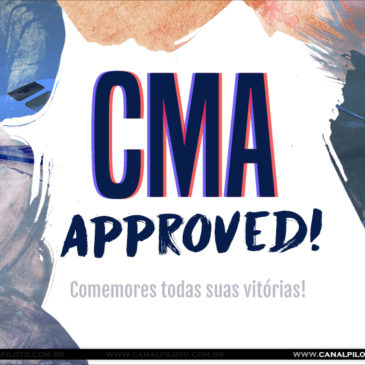 CMA Approved