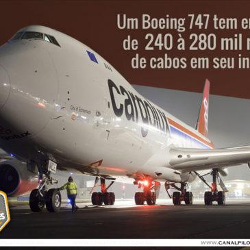 Curiosidades 747
