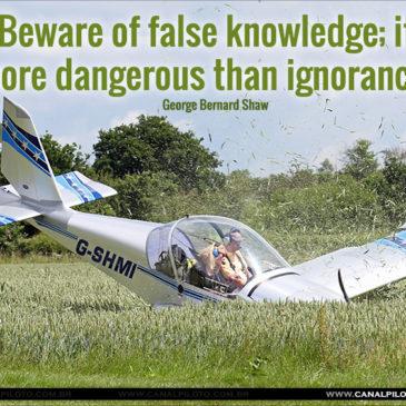 Falso Conhecimento