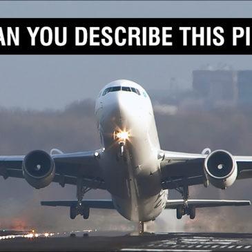 Prova da ICAO: O que é e quando realizá-la