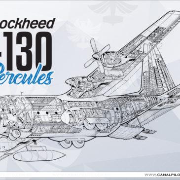 Acfts que Marcaram Época: C-130