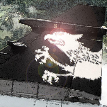 """Saab JAS 39 """"Grifo"""": Um ser mitológico na FAB"""