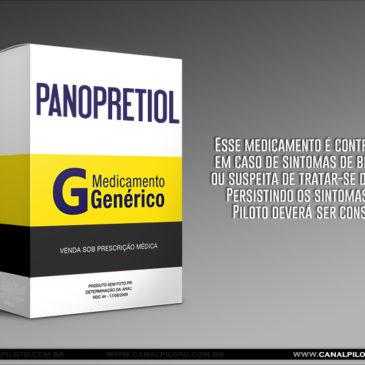 Panopretiol