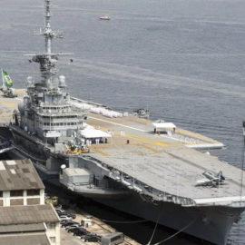 O futuro da aviação de caça da Marinha do Brasil