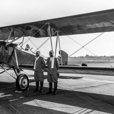 Correio Aéreo Nacional – Como viajar com a FAB?