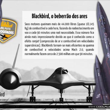Curiosidades: SR-71