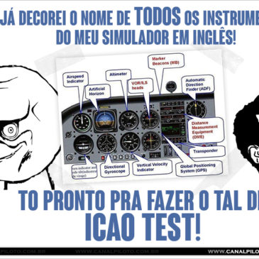 ICAO TEST #SQN