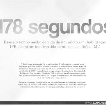 178 Segundos