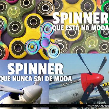 Meu Spinner