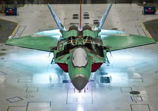 F-22 Raptor: Fim de Uma Era?