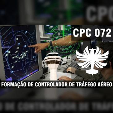 CP Cast 072 – Formação de Controlador de Tráfego Aéreo