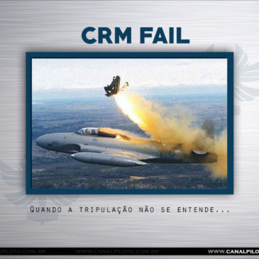 CRM Fail
