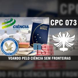 CP Cast 073 – Voando pelo Ciência sem Fronteiras