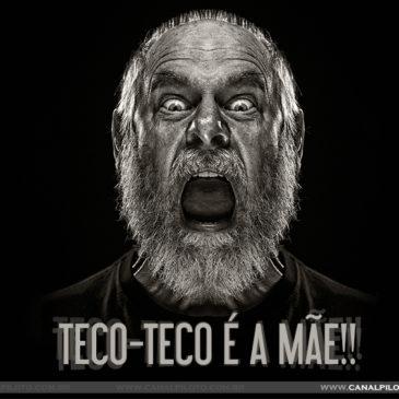 Teco-teco!? #$&%@*