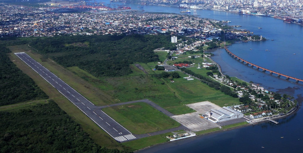 Fun Fly - Evento aeronáutico na Base Aérea de Santos - Canal Piloto